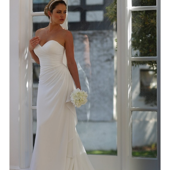Venus Wedding Dress | Poshmark